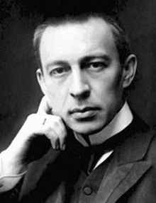 Sergej Rachmaninoff